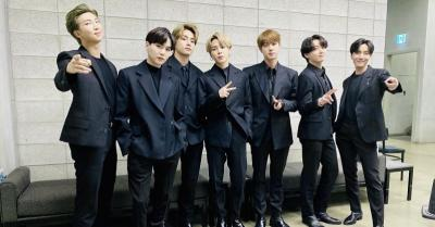 BTS Siap Tampil Billboard Music Award 2020