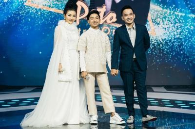 Ruben Onsu Bosan Lihat Betrand Peto Manggung di TV, Kenapa?