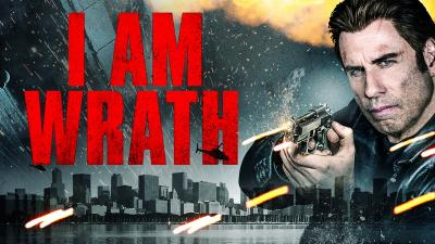 Fakta Film I Am Wrath, John Travolta Ungkap Para Polisi Korup