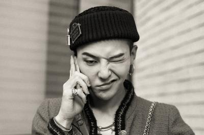Bak Museum, Rumah G-Dragon Pajang Karya Seni Senilai Rp200 Miliar