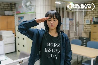 Alasan Moon Geun Young Tinggalkan Namoo Actors setelah 16 Tahun