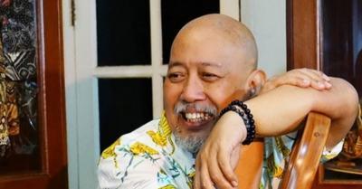 Bikin Haru, Indro Warkop Ungkap Rindu pada Almarhum Dono