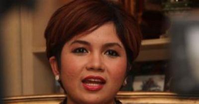 Joy Tobing Positif Idap Covid-19