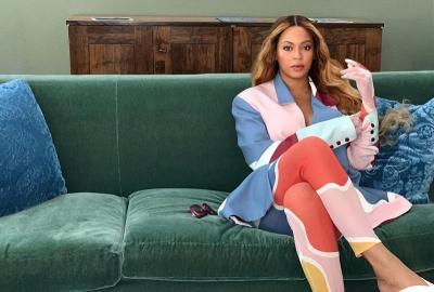 Beyonce Dituntut karena Syuting di Tempat Bersejarah