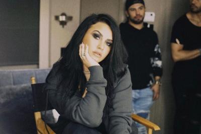 Putus dari Max Ehrich, Demi Lovato Segera Rilis Musik Baru