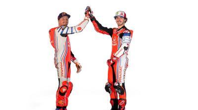 Miller dan Bagnaia Pantas Naik ke Tim Pabrikan Ducati