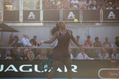 Cedera Tumit, Serena Williams Mundur dari Prancis Open 2020