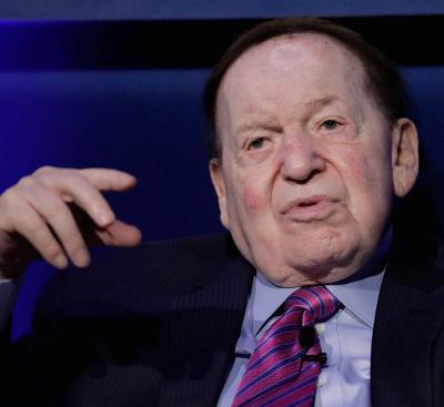 Kenalan dengan Sheldon Adelson, Raja Kasino Dunia dengan Harta Rp454 Triliun