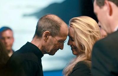 Janda Steve Jobs Punya Harta Rp291,9 Triliun, Ternyata Ini Sumber Duitnya
