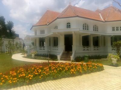 Puluhan Tahun Jadi Rumah Kelelawar, Omah Lowo Disulap Incredible