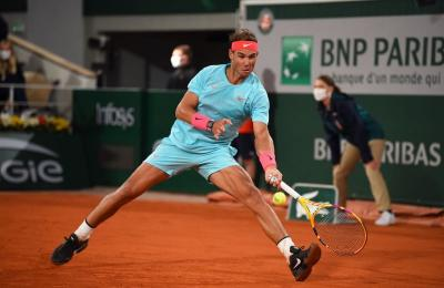 Rafael Nadal Juara Prancis Open 2020 Usai Taklukkan Novak Djokovic