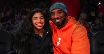 LA Lakers Juara NBA, Vanessa: Coba Kobe Bryant dan Gianna Masih Ada