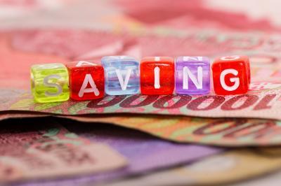 Cara Menabung Uang BLT Subsidi Gaji Gelombang II