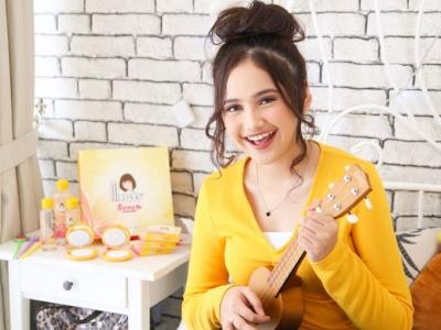 Intip Gaya Syifa Hadju Tampil Santai Tetap Kece, Netizen: Cantik Bukan Main!