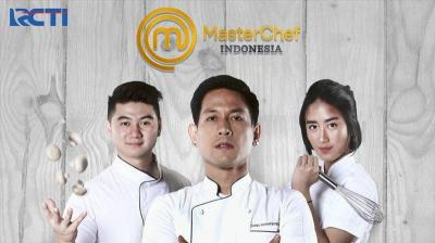 Masakannya <i>Dilepeh</i> Chef Juna, 4 Peserta MasterChef Harus Masuk <i>Pressure</i> <i>Test</i>