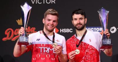 Hasil Final Denmark Open 2020, Pebulu Tangkis Eropa Dominasi Gelar Juara