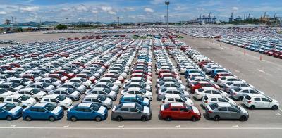 Produk Otomotif Diakui Dunia, RI Ekspor Kendaraan CBU ke 80 Negara