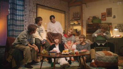 NCT U Kenang Memori Indah di MV From Home