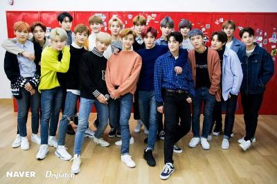 Sepekan Dirilis, Album Baru NCT Terjual 1,2 Juta Kopi