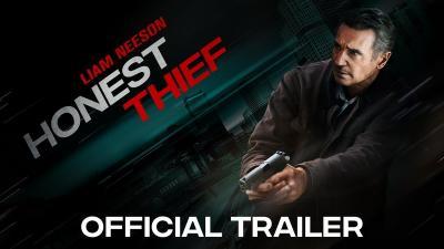 Geser War With Grandpa, Film Honest Thief Puncaki Box Office US