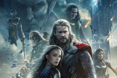 Chris Hemsworth Janjikan Sesuatu yang Berbeda di Film Thor: Love and Thunder