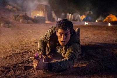 Dylan O'Brien Beberkan Dampak Kecelakaannya di Lokasi Syuting Maze Runner