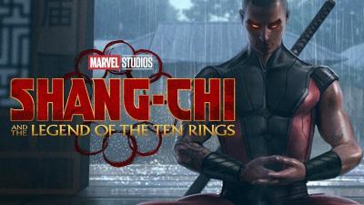 Bocoran Adegan Syuting Shang-Chi di San Francisco