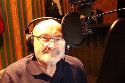 Sempat Rujuk, Phil Collins Ditinggal Istri demi Pria Lain
