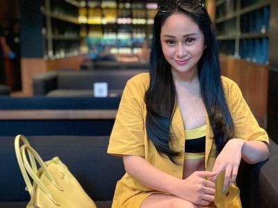 Denny Cagur Bandingkan Nongkrong Denise Chariesta dengan Raffi Ahmad