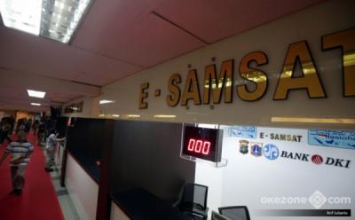 Cegah Penyebaran Covid-19, Ditlantas Polda Metro Maksimalkan Pelayanan SIM-STNK Online