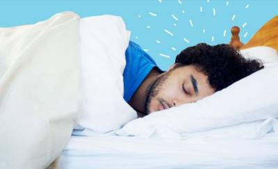Ini Alasan Anda Harus Hentikan Kebiasaan Tidur Tengkurap