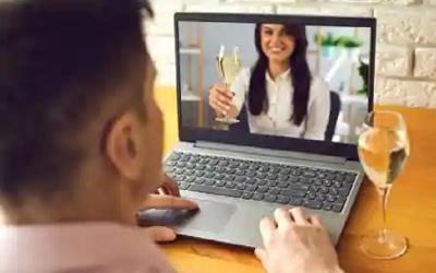 4 Tips Bikin Virtual Date Kamu Makin Asyik, Simak Yuk