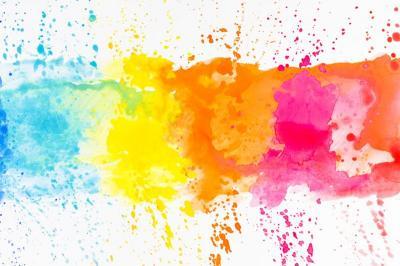 Tes Kepribadian: Menebak Apa yang Disukai Orang dari Anda lewat Warna