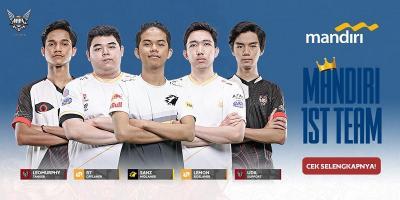 Ini Daftar Lengkap Pemenang MPL Indonesia Season 6 Awards