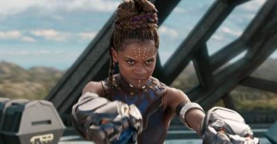 Pemeran Shuri, Letitita Wright: Black Panther 2 Aneh Tanpa Chadwick Boseman