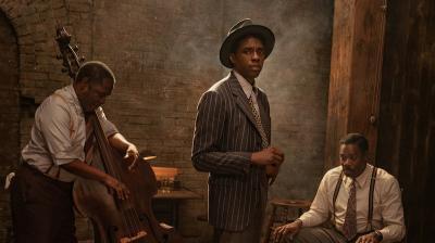 Jadwal Rilis Film Terakhir Chadwick Boseman, Ma Rainey's Black