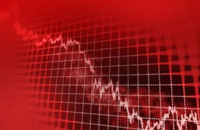 Wall Street Anjlok Menanti Kepastian Stimulus Ekonomi AS