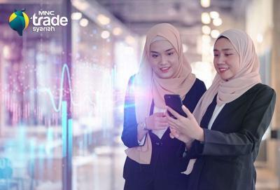 Ini Link Buka Rekeningnya! Dengan MNC Trade Syariah, Investasi Saham Barokah Dunia Akhirat