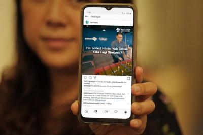 """MNC Life Luncurkan """"Hario GAS"""", Asuransi Gratis untuk Pengemudi Ojek Online"""