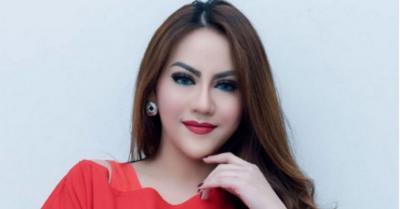 Nurdin Ruditia Sebut Penghasilan Nita Thalia Bebas Potongan