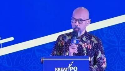 Kemenparekraf Ajak Pelaku Parekraf Masuk Pasar Modal Melalui Skema IPO