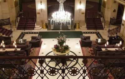 Hotel Paling Ikonik di Amerika Ini Tutup Permanen Imbas Covid-19