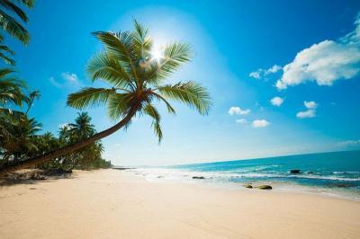 Wonogiri Tawarkan Wisata Pantai, Tak Kalah Cantik dari Gunungkidul
