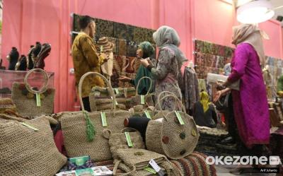 Terkuak, Ini Kontribusi UMKM bagi Perekonomian Indonesia