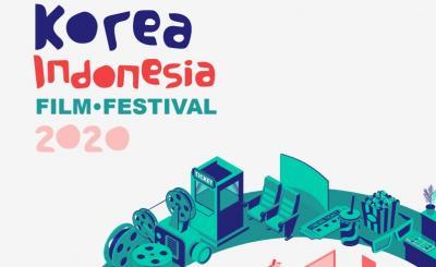 Di Tengah Pandemi, Korea Indonesia Film Festival 2020 Tetap Digelar