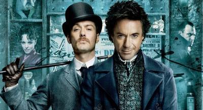 Proses Pengembangan Sherlock Holmes 3 Terhenti Tanpa Kejelasan