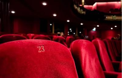 PSBB Transisi, Bioskop di Jakarta Mulai Dibuka Hari Ini