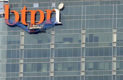 Bank BTPN Bayar Pokok dan Obligasi ke-12 Sebesar Rp916,8 Miliar