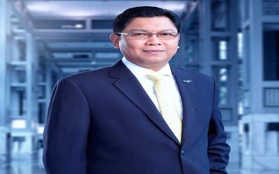 Jadi Dirut Bank Mandiri, Darmawan Junaidi Mau Ngapain?