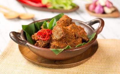 Diplomasi Gastronomi, Cara Perkenalkan Indonesia di Mata Dunia